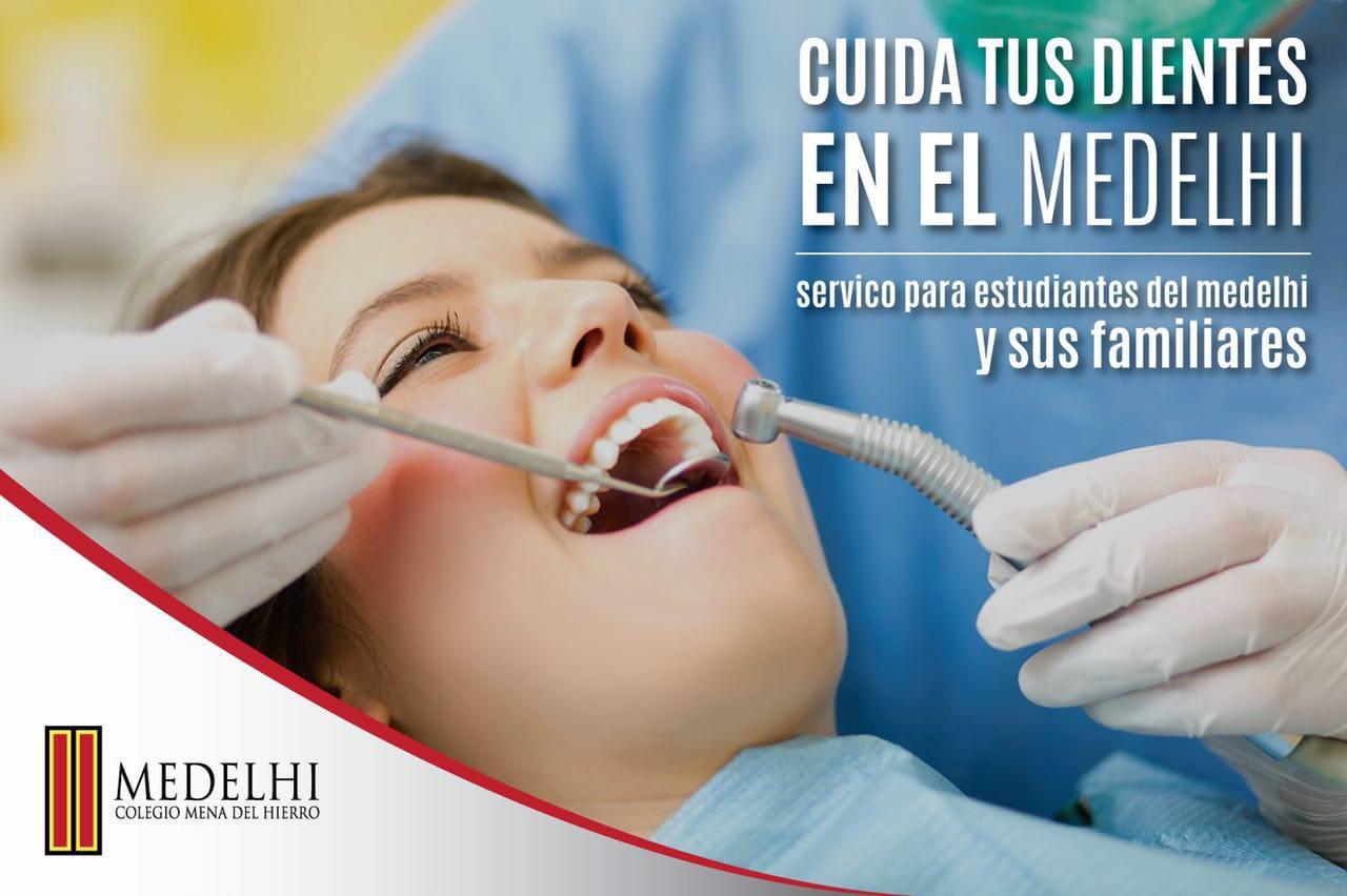 Departamento Odontológico